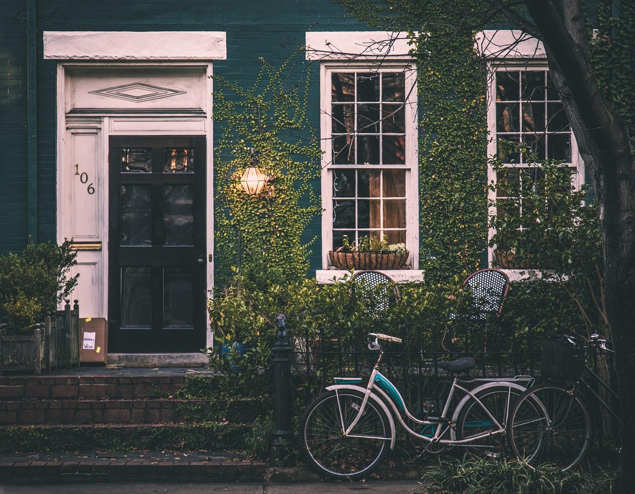 Wij willen ons huis duurzaam verbouwen