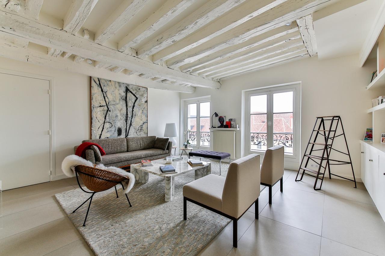 Less Is More: een sfeervol Scandinavisch interieur