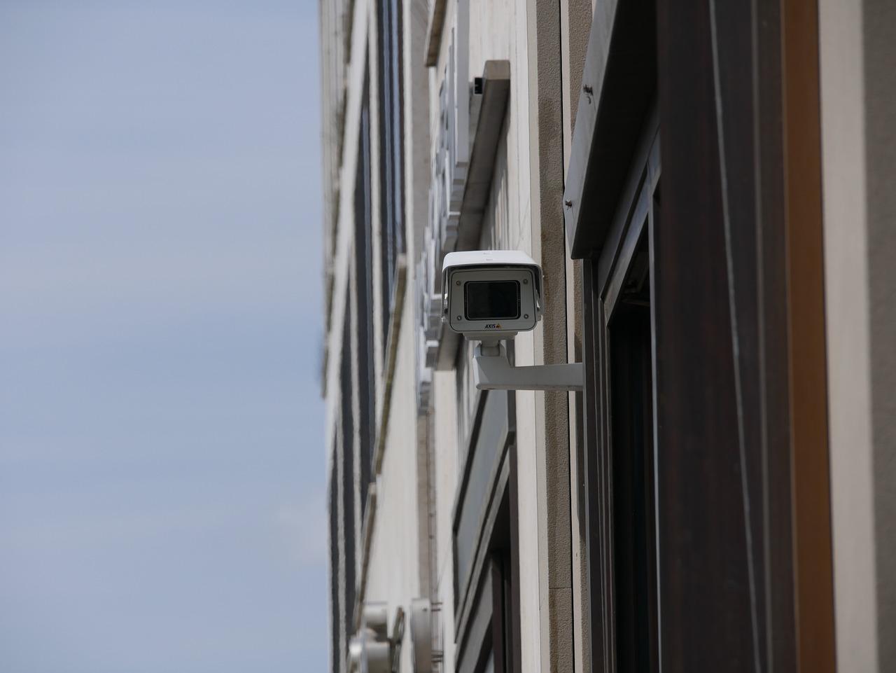 IP camera's, wat zijn dat eigenlijk?