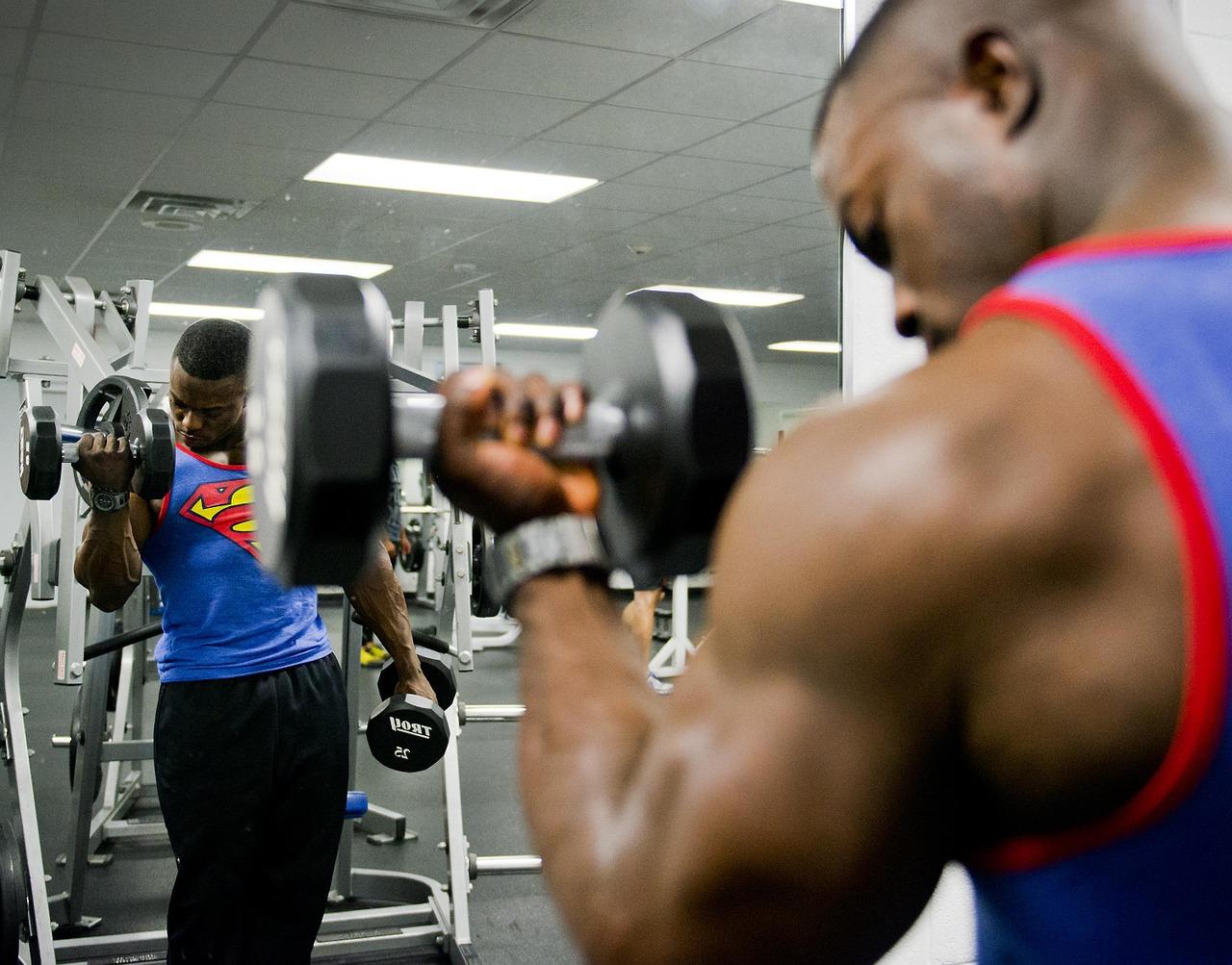 Zo combineer je cardio met je bodybuilding schema