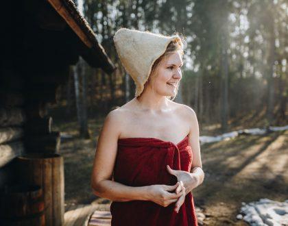 Helpen saunabezoekjes met afvallen?