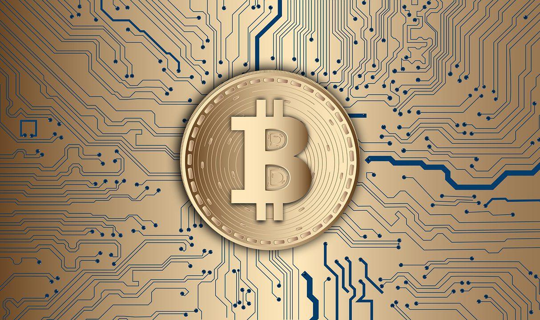 Bitcoin onderzoek als basis