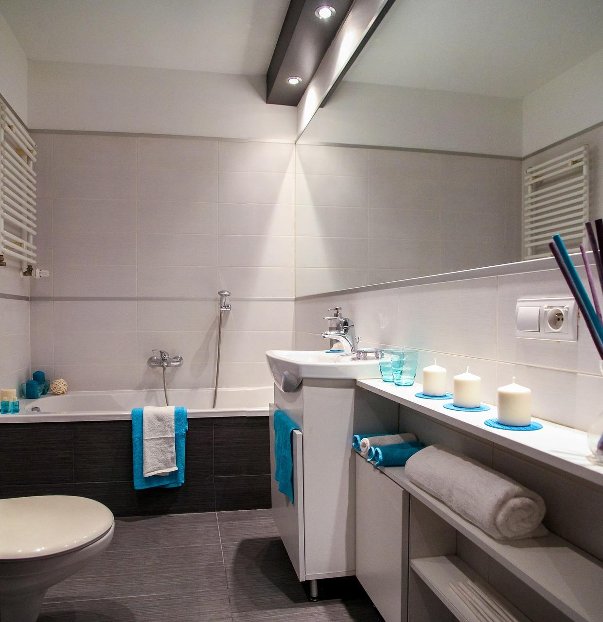 Ben jij toe aan een nieuwe badkamer of badkamermeubel?