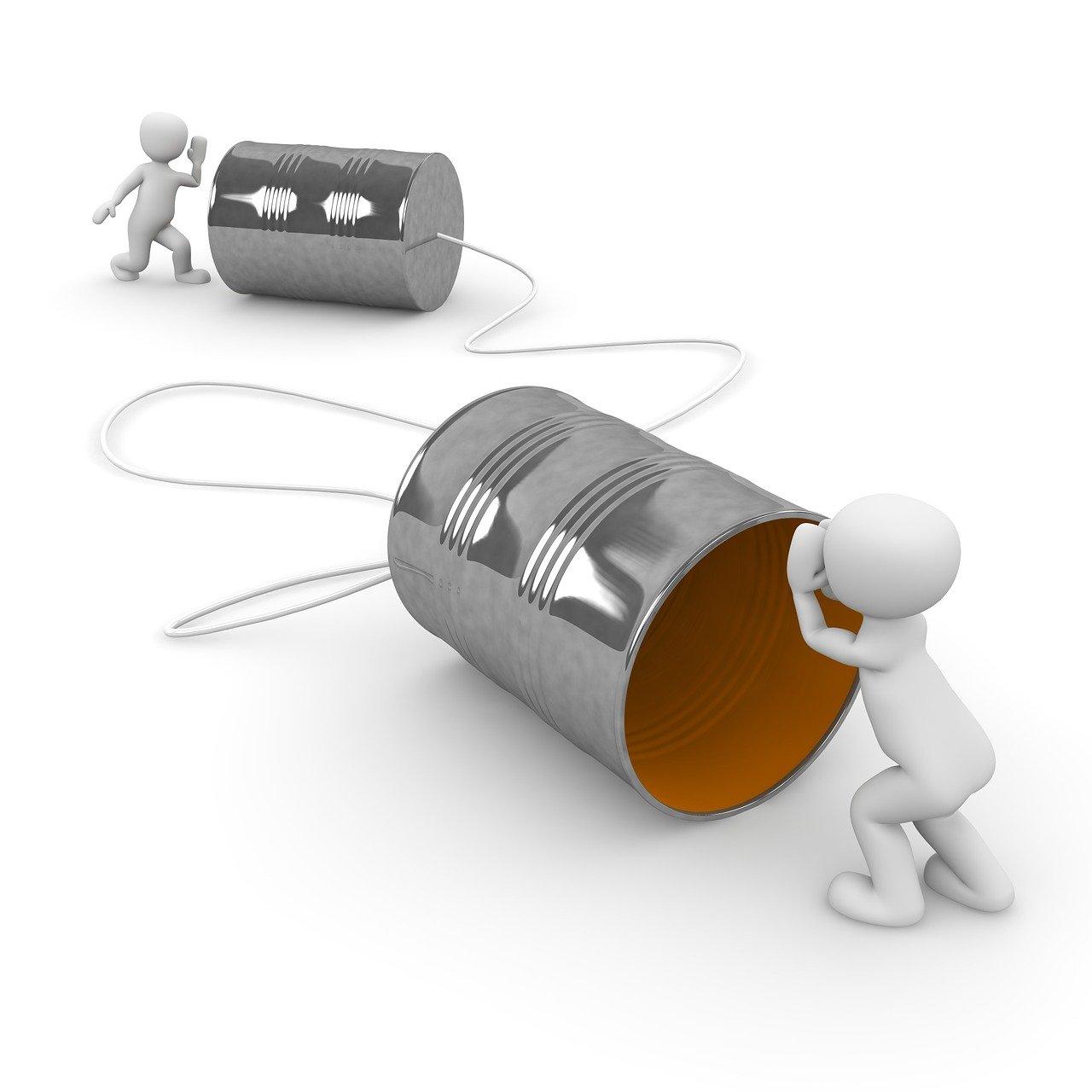 De kracht van goede communicatie!