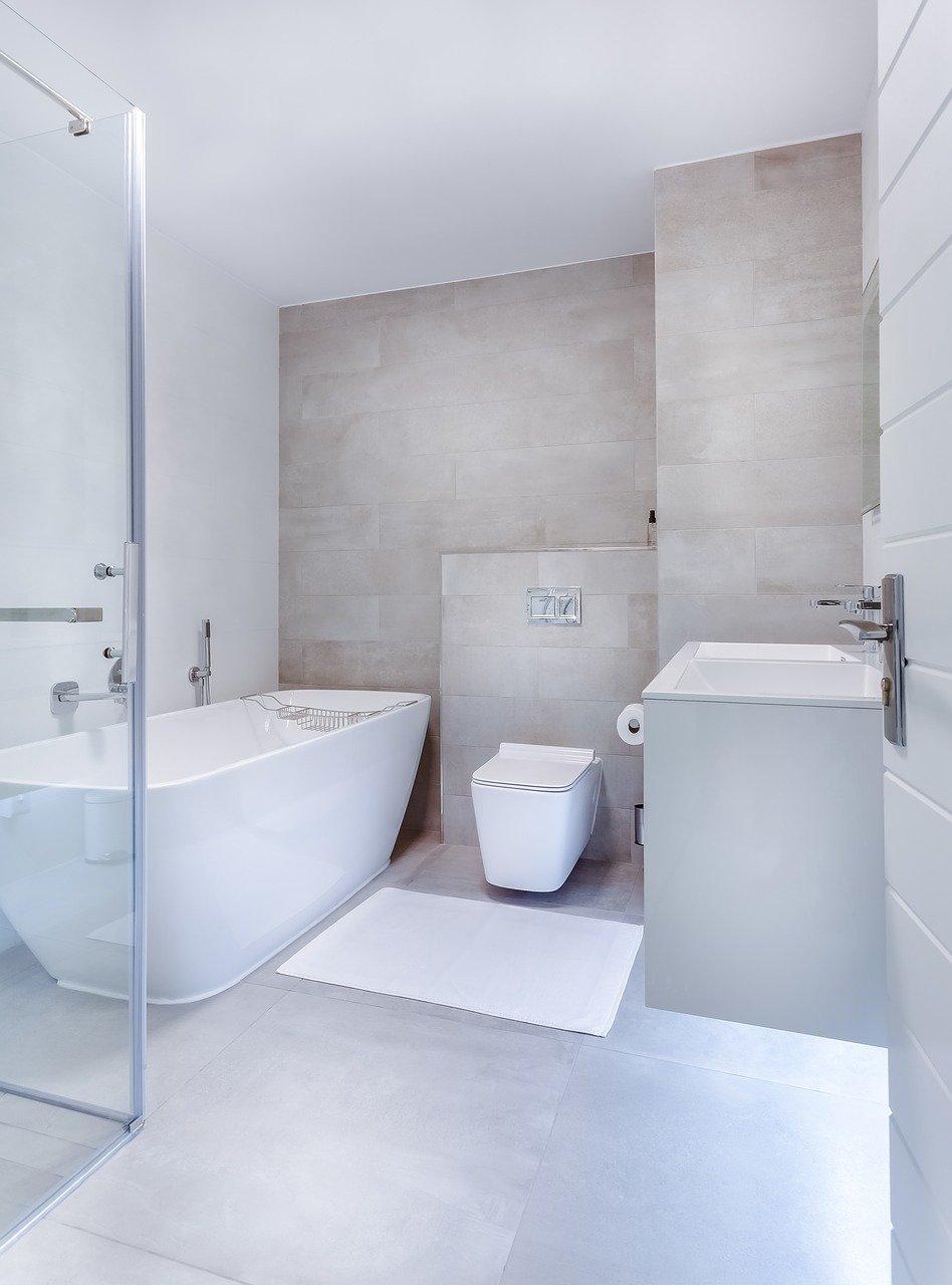 Alles wat je moet weten over de glazen douchedeur