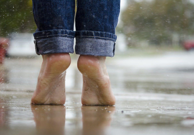 Zo kom je van jouw voetklachten af