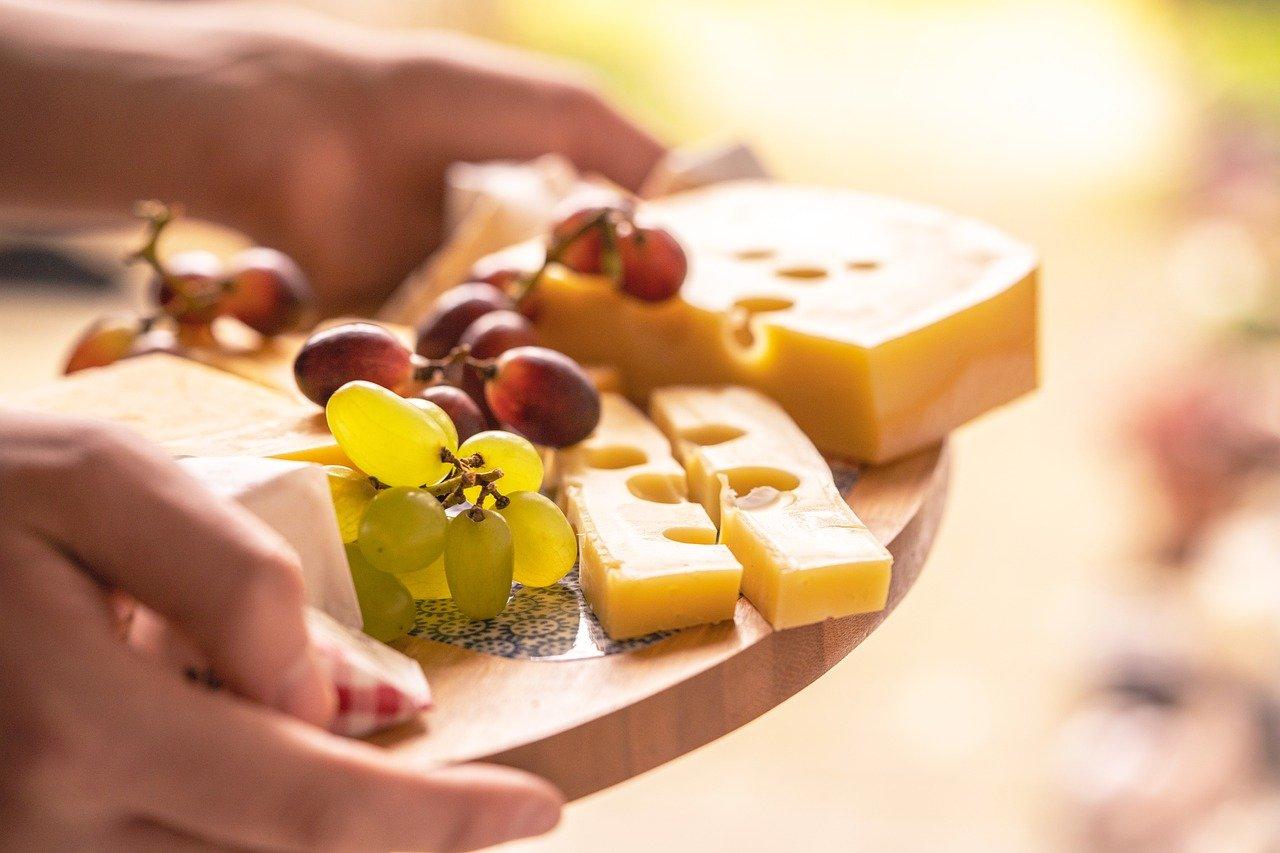 Kaas kopen doe je ook online!