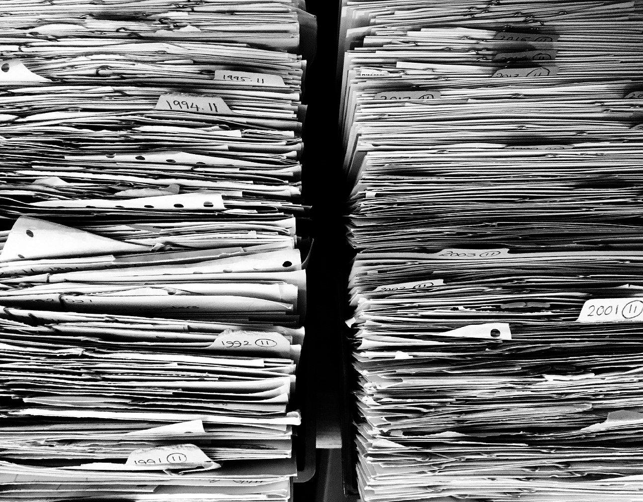 Zo helpt een Document Management Systeem jouw organisatie efficiënter werken