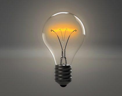 Voor de goedkoopste energie kun je meerdere aanbieders vergelijken