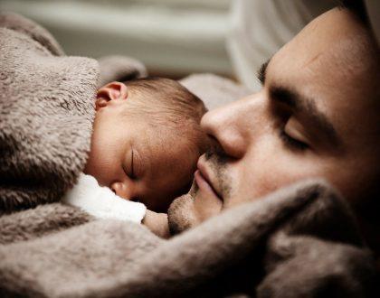 Een baby op komst? Zorg voor de juiste spullen!