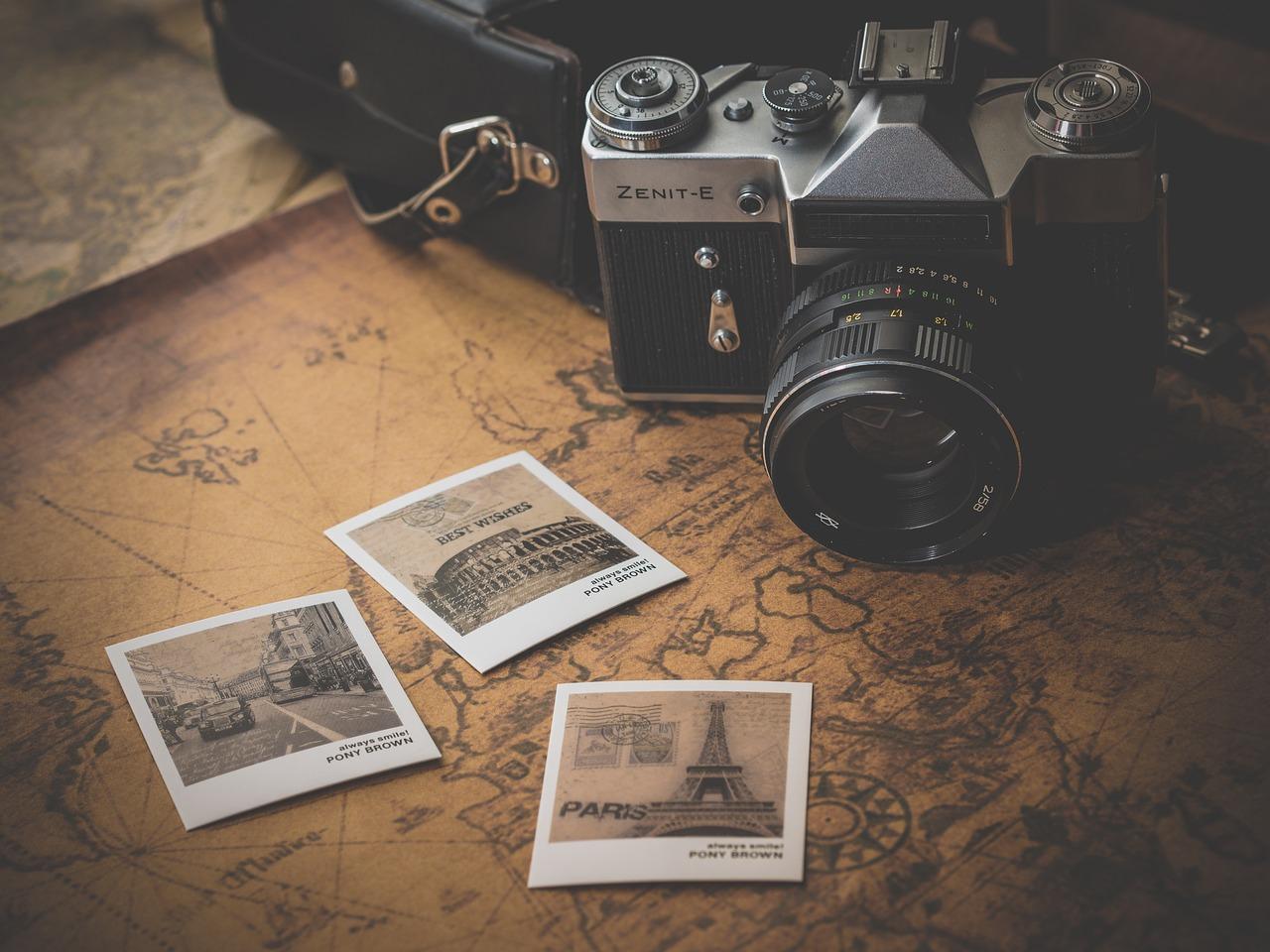 Beginnen met fotografie? Dit heb je nodig
