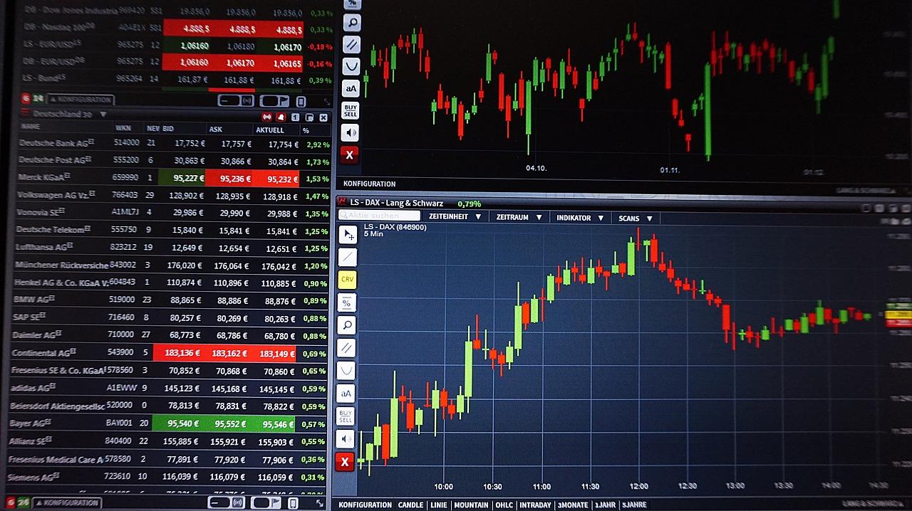 Hoe kom je aan informatie over de juiste aandelen?